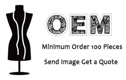 OEM Any styles ,Minimum Order 100 Pieces,
