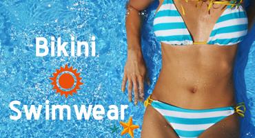 Swimwear & Bikini & Beachwear & Cover Ups